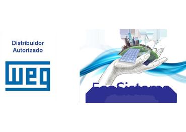 Ecosistema - Energia Solar